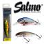 Leurre de pêche Salmo Perch SR FLOTTANT 12 cm 36 G Crankbait RAPALA Brochet Perche Zander