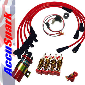 VW-Beetle-and-Bus-Electronic-Ignition-Performance-kit-For-Bosch-009-Distributors