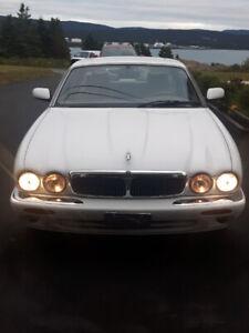 1999 Jaguar XJ8 XJ8