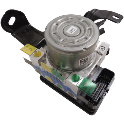 22932481 ABS Module//Valve New OEM GM 2014-16 Cadillac XTS with Adaptive Cruise