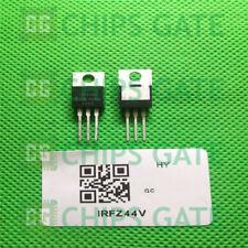 2pcs IRFB3307ZPBF IRFB3307Z FB3307Z Manu IR TO-220 HEXFET Power MOSFET
