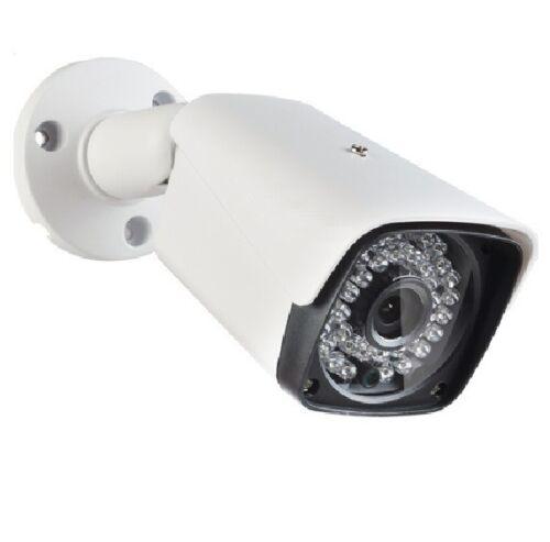 "AHD 5.0MP 1//2.7/"" 2560x1920 Waterproof In//outdoor Camera 36IRxf0.5 5MP 3.6mm Lens"