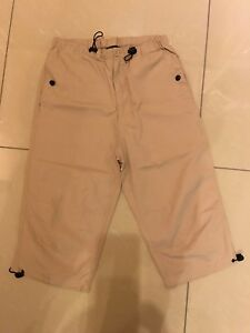 S Stone 4 Length Pantaloncini Size Technical 3 Active Ladies Trail Pantaloni qvaHROw