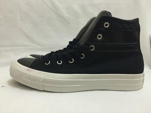 múltiple lona de League Chuck All Star Converse Zapatillas para Hi mujer Taylor talla R7nwqHROx