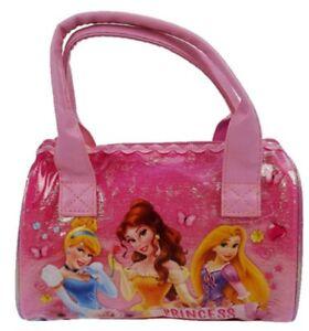 Disney-Princess-I-039-m-a-Princess-Childs-Handbag-New-With-Tags