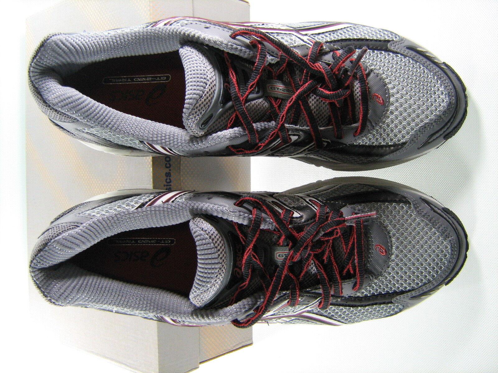TENNIS Chaussures ASICS TN709 Gt2120 TRAIL 10 MEDIUM 9.544 EU SNEAKERS SPORT