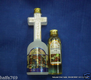 Image result for anointed oil from the river jordan