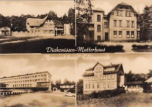 Elbingerode-Diakonissen-Mutterhaus-DDR-Ansichtskarte