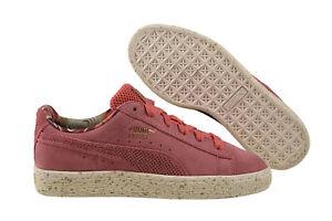 Puma Rose Basket Suede Porcelain 01 Careaux X Rosa Schuhe 362307 Sneaker rrAIdq