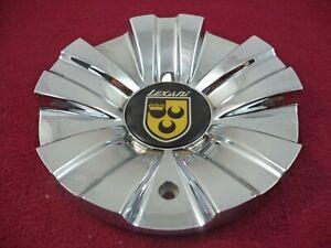 LEXANI Chrome Wheel Center Cap # CT36