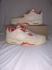 Size 13 - Jordan 5 Low 2021 Chinese New Year for sale online | eBay