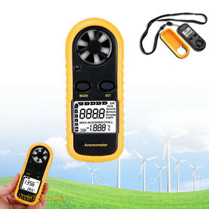 DIGITAL-HANDHELD-ANEMOMETER-WIND-SPEED-METER-THERMOMETER-SAILING-LCD-US-KY