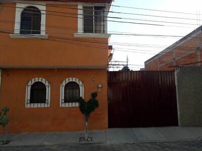 Se vende Casa en colonia el Salvador, Puebla