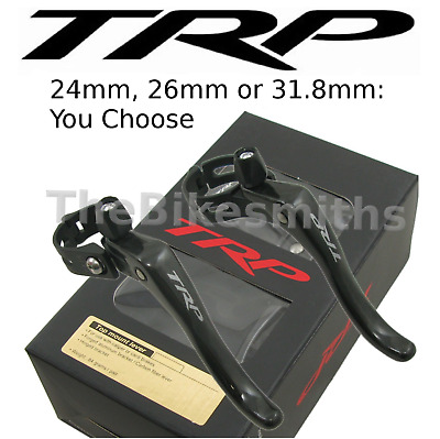 Trp RL950 RL951 RL956 24//26//31.8mm Series Ud Carbon Cx Bicicleta alavancas De Freio Pick