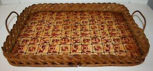 Vintage-Wood-Bottom-Wicker-Sides-Serving-Tray-19-034-x-14-034