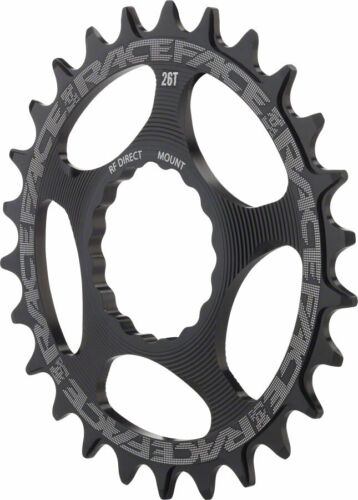 RaceFace Narrow Wide Drop Stop Chainring Direct Mount CINCH 9 10 11 12 Speed
