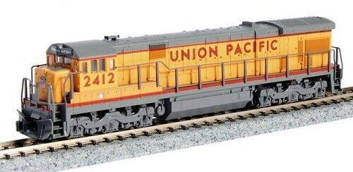 N Kato 176 -30C C30 -7 UP Union Pacific