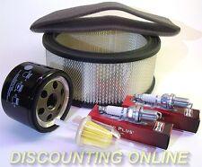 Fits John Deere Tune Up Kit Filter For L130 G100 G110 Sabre 2554 Hv Oil Air