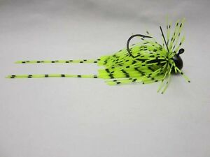 how to fish a football head jig