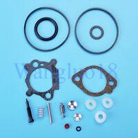 Carburetor Carb Rebuild Kit For Briggs & Stratton 498260 Quantum 3.5HP 4HP 5HP