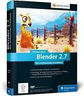 Blender 2.7 von Thomas Beck (2014, Set mit diversen Artikeln)