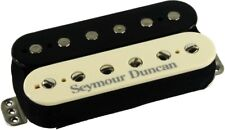 Seymour Duncan TB-14 Custom 5 Trembucker Pickup Zebra