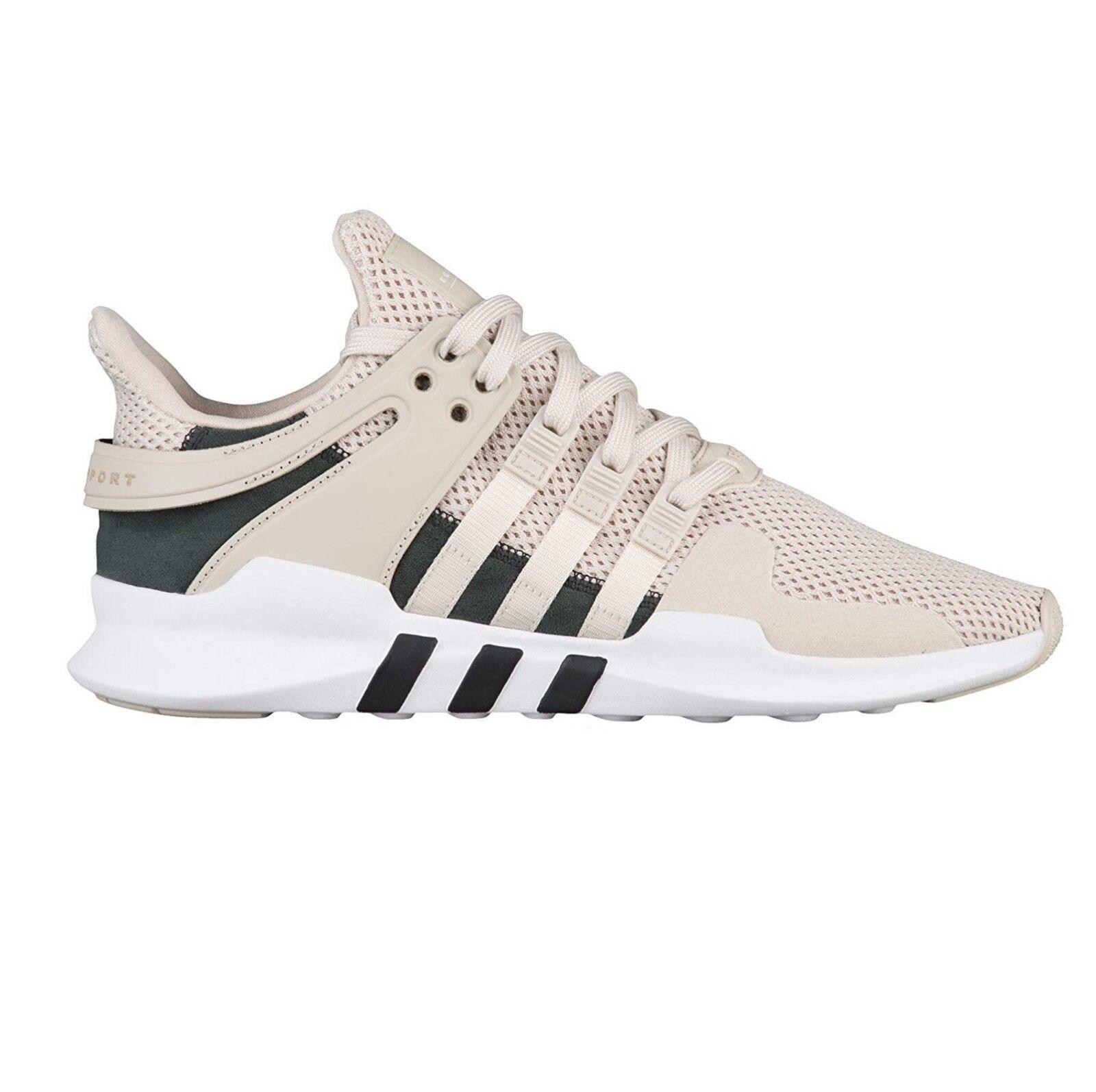 Adidas EQT Support ADV Chaussures de course CQ0918 Marron-Noir-Blanc Homme Taille 12