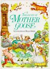 A Treasury of Mother Goose by Hilda Offen (Hardback)