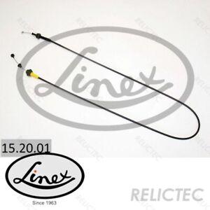 Cable del acelerador Gas Acelerador Ford: Ka 1032225