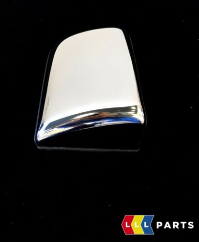 S 2754155 MINI NUOVO ORIGINALE R55 CLUBMAN paraurti posteriore taglia Guard Cromato Sinistro N