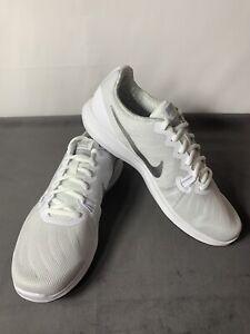Nike In Season TR 7 White Metallic