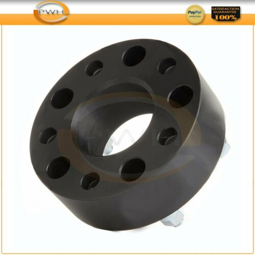 """4Pc 2/"""" Thick 5x4.75 to 5x4.75 5x120.65 Wheel Spacers for 1982-2004 Chevrolet S10"""