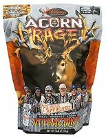 Box Of 3 = Buck Commander Acorn Rage 179567x3