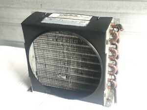 PACKLESS COCX-2075-H-07-68 3//4 TON MULTI-REFRIG SPIRAL CONDENSER COAXIAL COIL