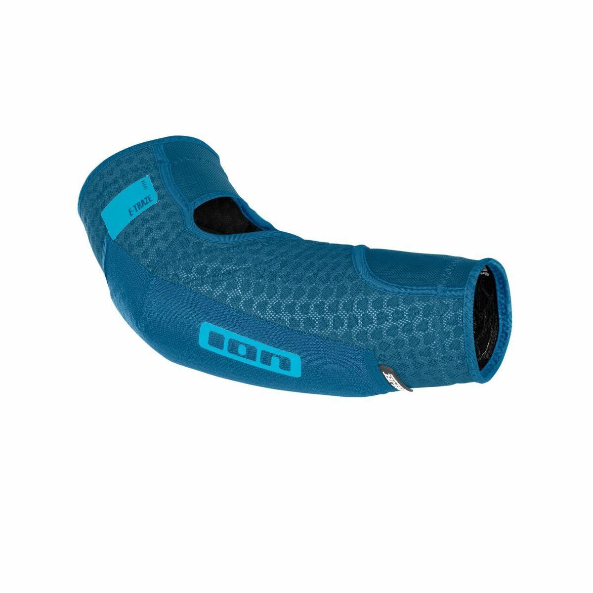 Codo de ion E Dylan azul bicicleta 2020