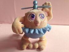 Hasbro Moondreamers Sleep Creeps Squawker Figure 80's