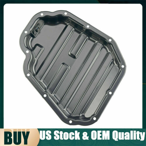 BOBO Engine Oil Pan for Nissan Altima 2007-2013 L4 152 2.5L 264-363 11110-JA01E
