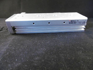 SMC-Kompaktschlitten-MXS12-75-gebraucht