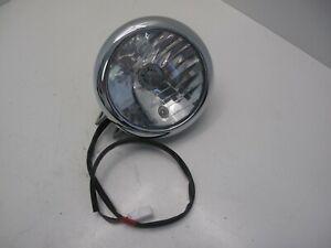 Vespa-Lxv-50-Faro-Delantero-Faros-Cabeza-Lampara-Scheinwerfer-Licht-63982800VG