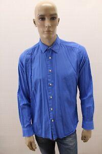 Dar a luz escritura bolso  Camisa Liu Jo Hombre Liu.jo Camisa Liu-Jo Camisola Hombre Talla Talla 43 |  eBay