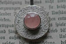 ♥♥     -    Traum Rosenquarzköpfchen für Ihren Charlotte 21 Ring    -     ♥♥