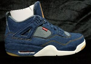 100% Dair Authentique Jordan 4