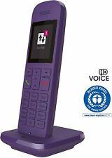 Artikelbild Telekom Speedphone 12 dect Cat-iq lila lavendel