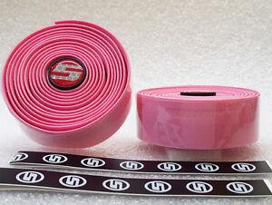 SUPERSUEDE-Sram-SUPER-SUEDE-Road-Bike-HandleBar-Tape-Pink