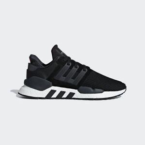 watch 94fea f1b25 Image is loading Adidas-Originals-EQT-Equipment-Support-91-18-Boost-