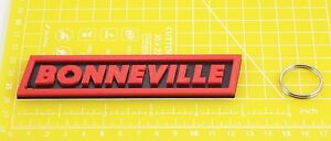 Triumph-Bonneville-plastic-keyring-Keychain-Porte-Cles-keyholder-motorcycle