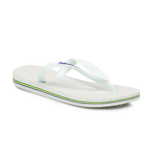 Chaussures Havaianas Casual beiges Casual unisexe mHxzC7