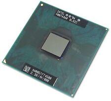 Intel T4500 2.3GHz Dual-Core 478-pin micro FC-PGA AW80577GG0521MA CPU SLGZC