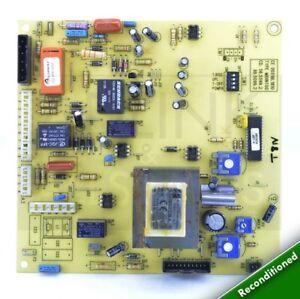BAXI-COMBI-80E-105E-MAXFLUE-80E-BOILER-PCB-248074-COME-WITH-1-YEAR-WARRANTY