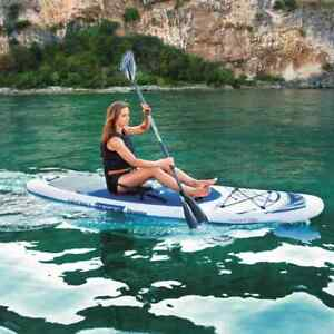 Bestway-Hydro-Force-Inflatable-Stand-Up-Paddle-Board-Oceana-Water-Surfing